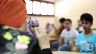 <h5>HH Sheikha Jawaher Al Qasimi, UNHCR Eminent Advocate for Refugee Children Visit to Egypt</h5>