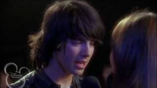 Camp Rock - Demi Lovato - This Is Me - Movie Version - Best Quality / Super HQ