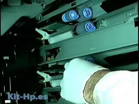 Kit 9040 - Kit Hp 9040 - Kit Mantenimiento 9040