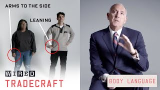 Video Former FBI Agent Explains How to Read Body Language | Tradecraft | WIRED MP3, 3GP, MP4, WEBM, AVI, FLV Juli 2019