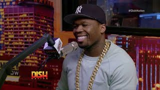 50 Cent Talks About His Feud With Oprah! Extended Interview!