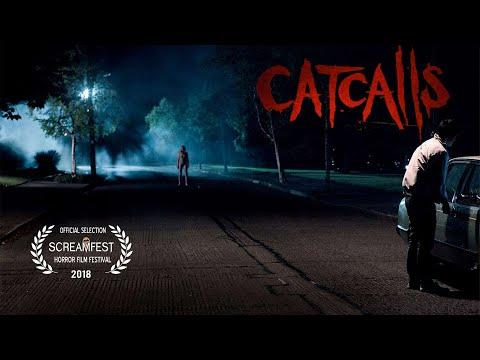 CATCALLS | SHORT HORROR FILM | SCREAMFEST