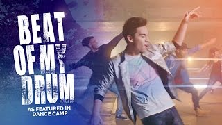 Nonton BEAT OF MY DRUM (Sam Tsui Cover) - as featured in DANCE CAMP Film Subtitle Indonesia Streaming Movie Download