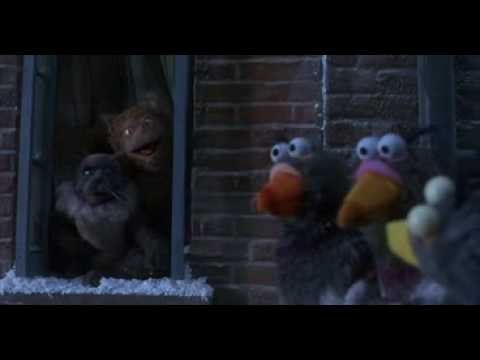 The Muppet Christmas Carol - Scrooge