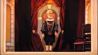 The Pilatova's Great Love for Marionette