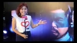 EFM ON TV 8 October 2013 - Thai TV Show
