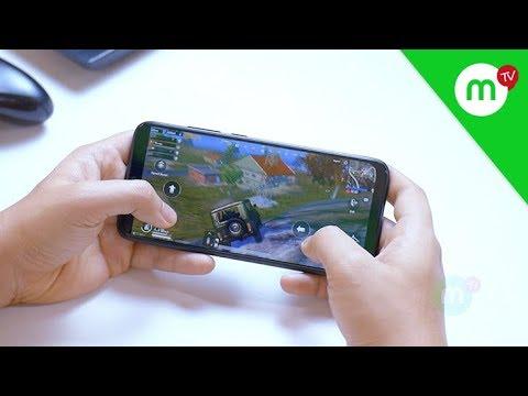 Thử chơi CẤU HÌNH CAO NHẤT PUBG Mobile trên Redmi Note 7 bản cấu hình THẤP NHẤT - Thời lượng: 11 phút.