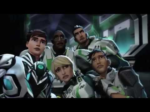 Elements Of Surprise: Part One | Episode 13 - Season 1 | Max Steel