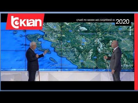 Opinion - Cfare po ndodh mes Shqiperise dhe Greqise! (20 Tetor 2020)