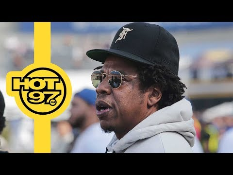Debate: Is There A Rapper Greater Than Jay-Z?