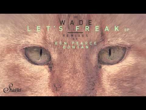 Wade - Collapsed Jam (Original Mix) [Suara]