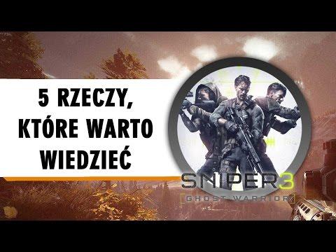 Graliśmy w Sniper: Ghost Warrior 3. Jeden strzał, tysiąc trupów