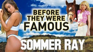 Video SOMMER RAY - Before They Were Famous - Instagram Model / YouTuber MP3, 3GP, MP4, WEBM, AVI, FLV April 2018