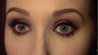 Bronze smokey eye | Jaclyn Hill