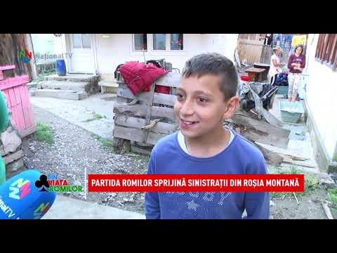 Din viata romilor - 31 iulie 2021