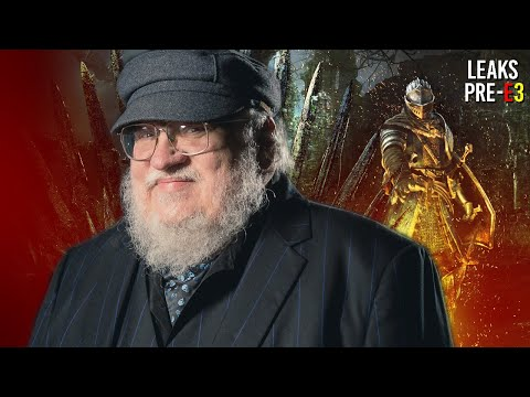 GREAT RUNE, El 'Soulslike' Nórdico De From Software Y George R.R. Martin (Filtraciones Pre-E3)
