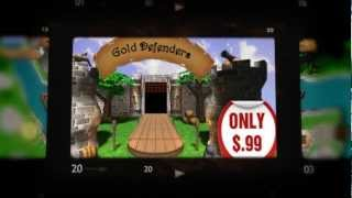 Gold Defenders YouTube video