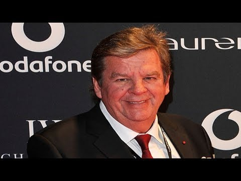 The Wmc King And Billionaire-in-chief? Seven Facts About Johann Rupert