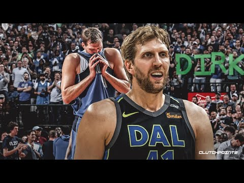Lakers Honor Mavs Legend Dirk Nowitzki With Tribute Video