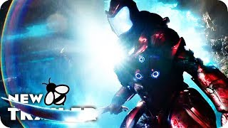Video NEW YORK COMIC CON 2018 Trailer Compilation   NYCC 2018 The Best Trailers MP3, 3GP, MP4, WEBM, AVI, FLV Oktober 2018
