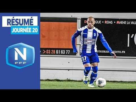 Buts 20éme Jàurnée (19-20)
