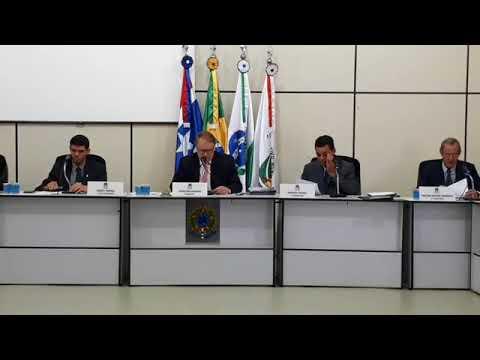 XXV SESSÃO PLENÁRIA DELIBERATIVA ORDINÁRIA DE 2017