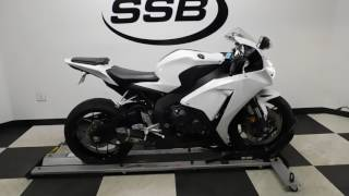 8. 2014 Honda CBR1000RR ABS– used motorcycles  for sale– Eden Prairie, MN