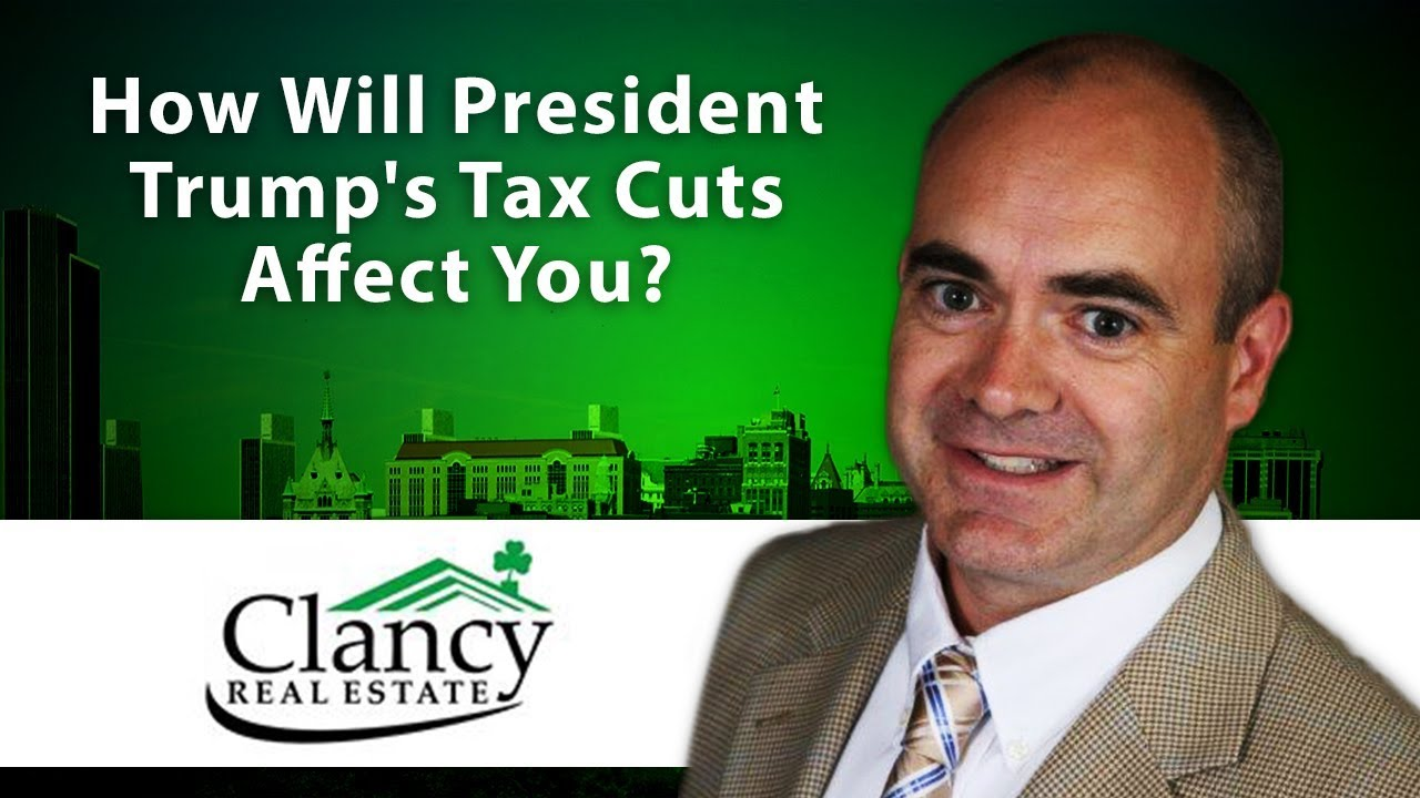 What Should Buyers and Sellers Know About President Trumps Tax Cuts?