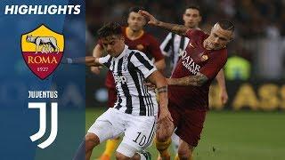 Video Roma - Juventus 0-0 - Highlights - Giornata 37 - Serie A TIM 2017/18 MP3, 3GP, MP4, WEBM, AVI, FLV Mei 2018