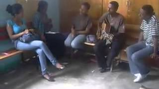 Ethiopian Gospel Song Adera