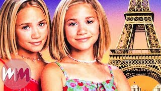 Video Top 10 Greatest Mary-Kate & Ashley Movies MP3, 3GP, MP4, WEBM, AVI, FLV Oktober 2018