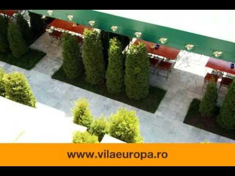 Video of Vila Europa