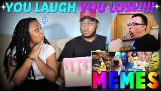 JASMINE'S SECOND PUNISHMENT! | Try Not To Laugh!!!