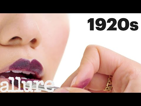 100 Years of Lipstick
