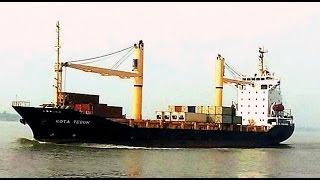 Haldia India  city photos gallery : Marine Cargo Ships at Calcutta Port and Haldia Port, West Bengal, India