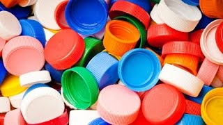 The first question you're going to ask : What to do with plastic bottle caps. In this video we will take a look a different ways by which we can recycle plastic bottle caps for money.Things we will made :1) Key-chain2) Toothpick holder3) Money Saver4) Matchstick box5) Mint Box6) Cotton Bud Containers 7) Medicine Container8) Necklace 9) Thumb Pin Container10) Paper Clip Container These are the fun life hacks you can do with empty plastic bottle caps. These life hacks are simple and easy to implement. Plastic bottle cap recycling is Eco friendly. Do you know that plastic bottle caps can sold or you can give them for charity.Subscribe here : https://goo.gl/oTs4VkTwitter : https://twitter.com/ilovetechsGoogle Plus : http://goo.gl/mjqD5pFacebook : http://goo.gl/1v98P5Instagram : https://instagram.com/i_love_techRecent Uploads :-http://goo.gl/3AveHW