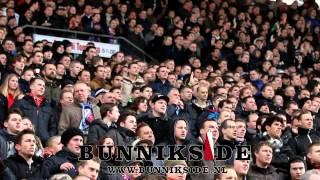 FC Utrecht   Ajax 2-2 2013-2014