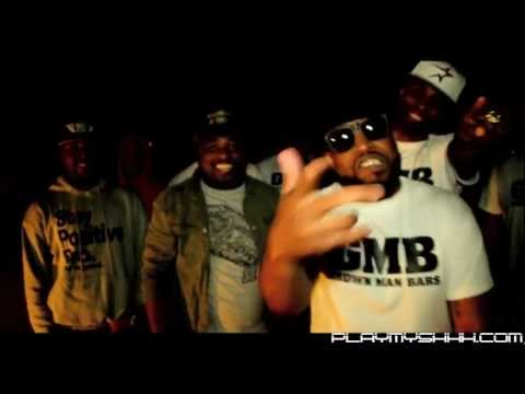 GOODZ presents GROWN MAN BARZ 5
