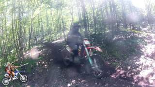 3. Valley Trail Riders Hare Scramble 2016