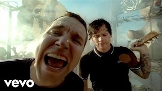 blink-182 - Feeling This videoklipp