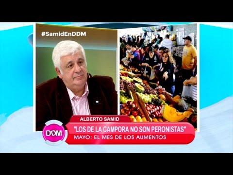 El diario de Mariana - Programa 17/05/16 видео
