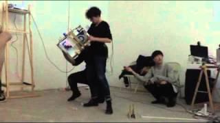 Streaming Dance (퍼포먼스)