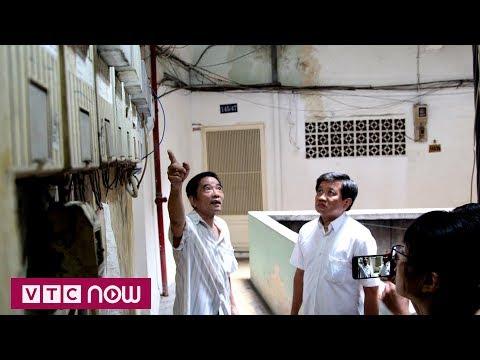 Ông Đoàn Ngọc Hải gay gắt khi kiểm tra PCCC ở chung cư | VTC1 - Thời lượng: 61 giây.