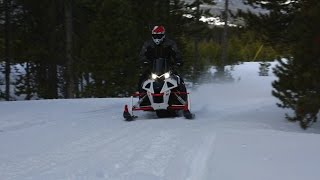 9. 2017 Arctic Cat Thundercat Turbo 9000 Review