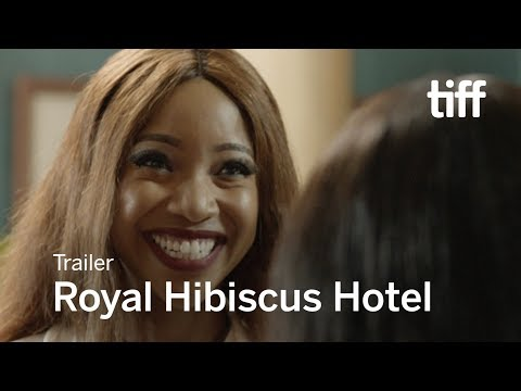 ROYAL HIBISCUS HOTEL Trailer   TIFF 2017