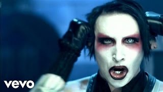 Video Marilyn Manson - This Is The New Shit (Official Music Video) MP3, 3GP, MP4, WEBM, AVI, FLV Februari 2019