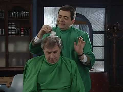 Hair Today Gone Tomorrow | Funny Episodes | Mr Bean Official - Thời lượng: 48 phút.