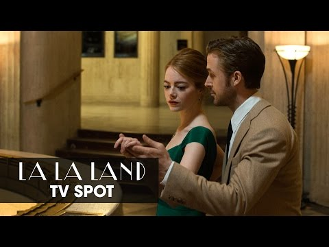 La La Land (TV Spot '7 Golden Globe Nominations')