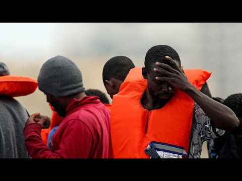 Προσφυγή κατά της ΕΕ στο ΔΠΔ για το μεταναστευτικό
