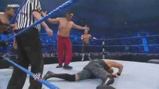 Download Lagu YouTube- WWE Smackdown 11510 PART 410.mp4 Mp3